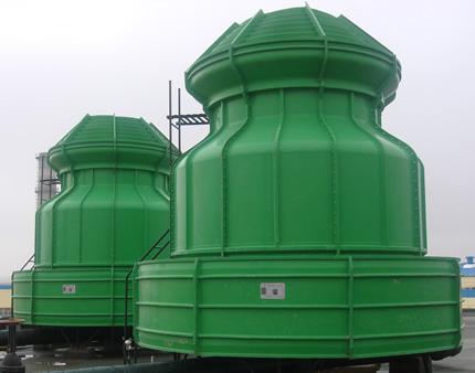 冷却塔作为空调系统的重要冷却塔设备之一