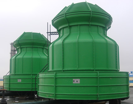 贵州玻璃钢凉水塔的使用和选择