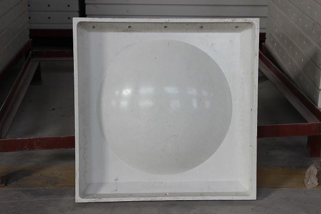 玻璃钢格栅以其优越的耐腐蚀及抗压能力强、承载力大等特点