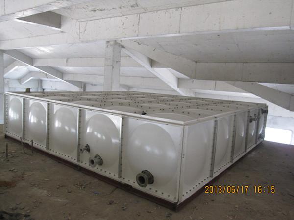 环保检查对玻璃钢格栅板制品行业的影响