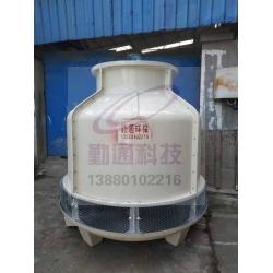 四川泸州GL-50T冷却塔