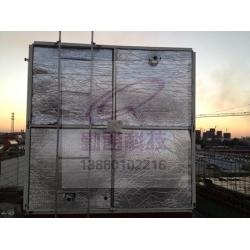 铜仁玻璃钢保温水箱