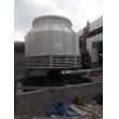 贵州六盘水DBNL3-150T冷却塔施工现场