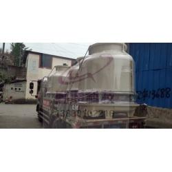 四川仁寿创新孵化园GL-30T2台,GL40T1台冷却塔整塔发货