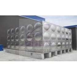 铜仁不锈钢组合水箱
