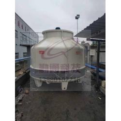 资阳冷却塔GL-100T冷却塔安装现场sybgccom20190922