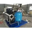 无负压供水设备的组成及工作原理