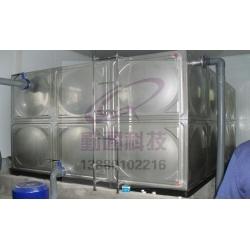 铜仁组合式不锈钢水箱